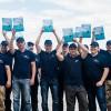 VENTSFISH SPRING 2016 – ВЕНТС открыл рыболовный сезон