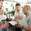 Высокий уровень производства «Вентиляционных систем» подтвердил эксперт из Японии