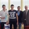 Компания «Вентиляционные системы» наградила победителей интеллектуального соревнования