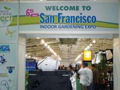 «Growing Our World Green», Сан Франциско, Калифорния, США