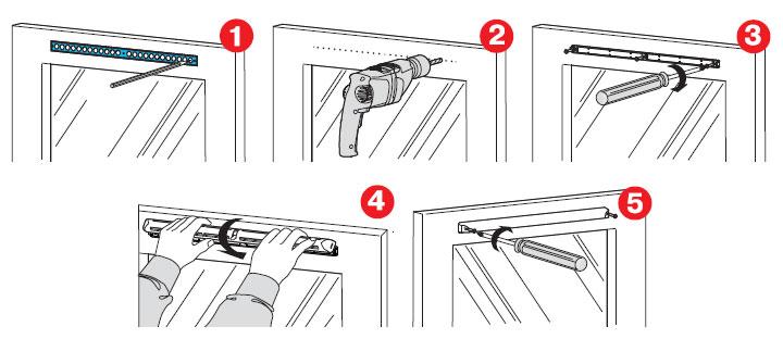 Как сделать приточку в пластиковых окнах